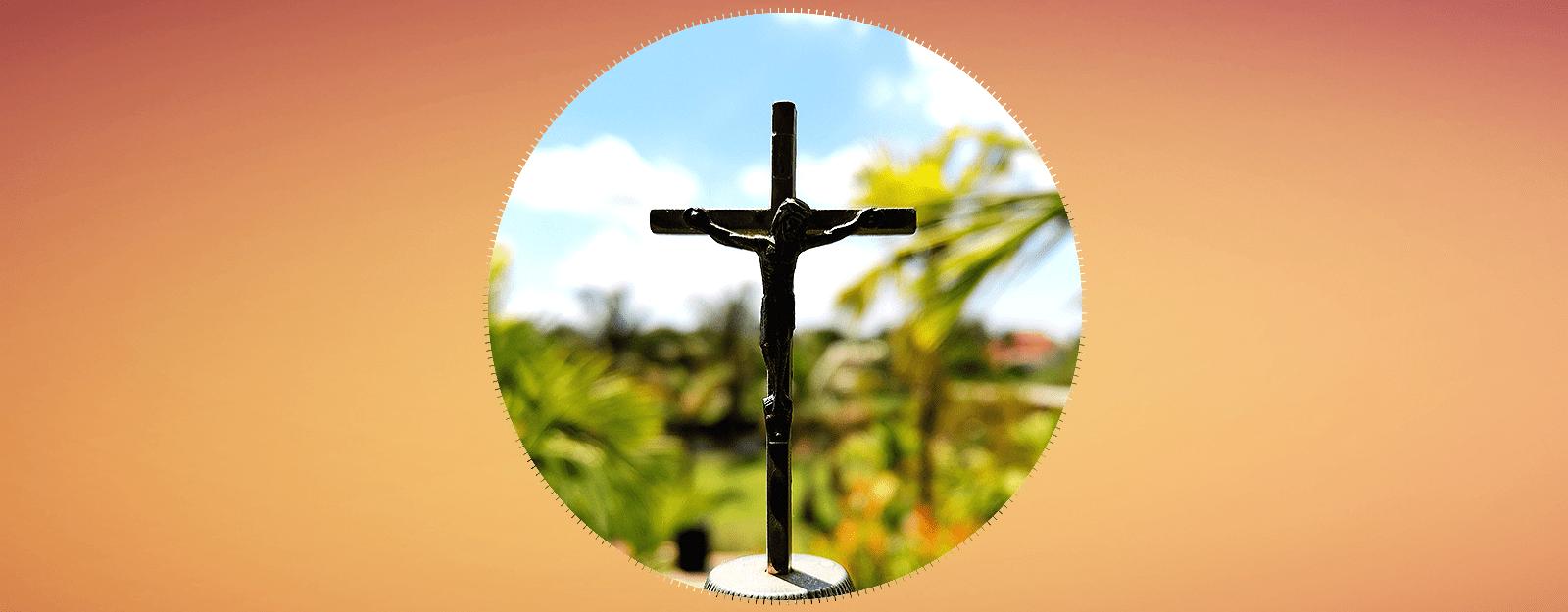 Просто про христианство