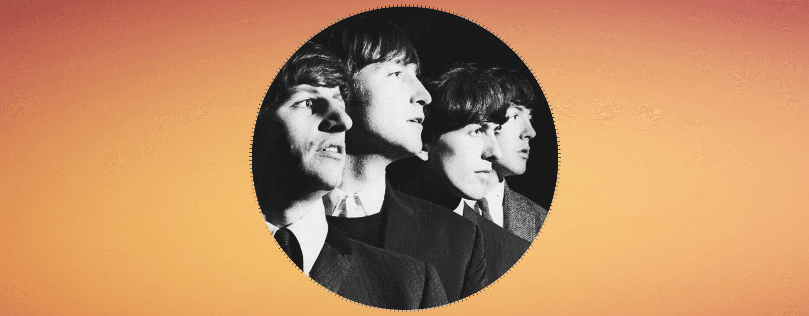 The Beatles: история не-успеха